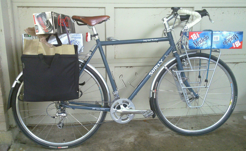 Utility Mods For Grocery Shopping Page 2 Bike Forums